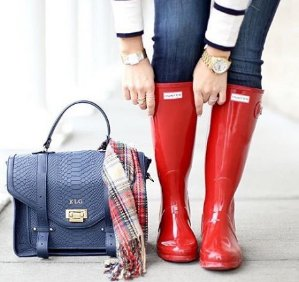Last Day!Up to $100 Off with Hunter Boot Purchase @ Neiman Marcus