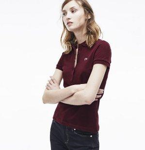 $52.99-$61.99Women's Slim Fit Stretch Piqué Polo Shirt