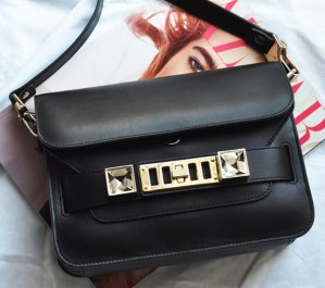 Dealmoon exclusive! Up to $150 Off on Proenza Shouler Handbags @ Forzieri