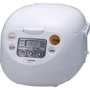 Zojirushi Micom Cool Rice Cooker and Warmer & Reviews | Wayfair