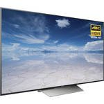 $1,198 + $400GC Sony XBR-55X850D 55-Inch 3D 4K Ultra HD Smart Android LED HDTV