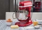 Only $269.97! KitchenAid® Professional 600 Series 6-Qt. Stand Mixer Sale @ Bon-Ton