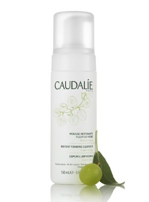 $9.22 Caudalie Instant Foaming Cleanser 50ml
