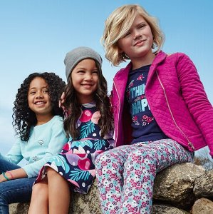 Up to 75% Off Sitewide @ Gymboree