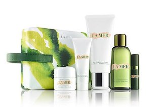 Free 26-pcs GWP with LA MER The Destination Collection: Moisture Luxe @ Barneys