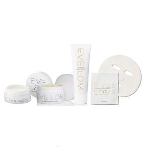 25% Off Eve Lom Expert Radiance Exclusive Collection