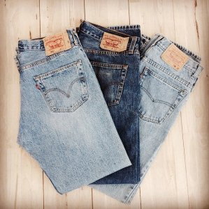 Ending Today! 30% Off Sitewide @ Levi's