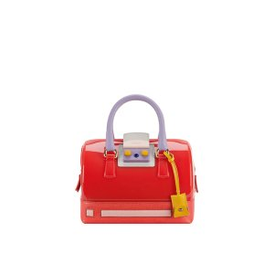 FURLA CANDY SATCHEL SPEED