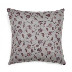 abcDNA raj Printed Wool Pillow