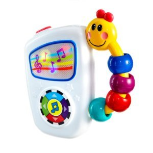 Baby Einstein Take Along Tunes Musical Toy : Baby Musical Toys : Baby