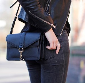 Up to 70% Off Select Rebecca Minkoff Handbags @ Amazon.com