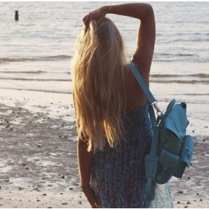 Unineed.com | GRAFEA 100% Leather SKY Backpack - Premium beauty and fashion from Unineed.com