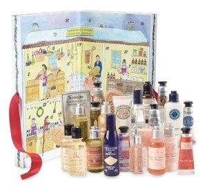 $129 L'Occitane 51 pc Gift Set($269 Value) @ L'Occitane Dealmoon Singles Day Exclusive