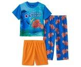 Disney / Pixar Finding Nemo Toddler Boy Pajama Set