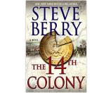 Kindle Edition The 14th Colony A Novel