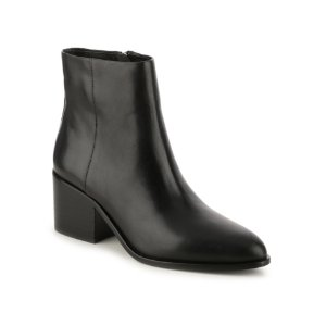 Final Sale - Opening Ceremony Livv Leather Bootie | DSW