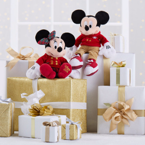 FreeExtra 20% Off In-Store or Online Purchases at Disney Store