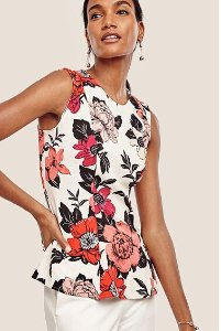 Extra 60% Off Sale Styles + 40% Off Full-price Styles @Ann Taylor