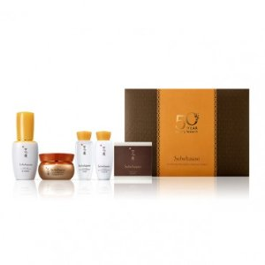 Concentrated Ginseng Trial Set (Light) (Online Exclusive) - Moisturizer & Emulsion - Categories