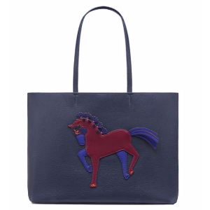 Tory Burch Horse Tote : Women's Totes