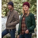 including sale + Free Shipping @ Eddie Bauer