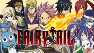 Free DownloadFairy Tail Season 101