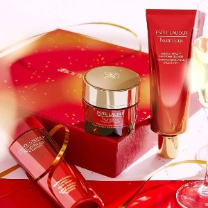 Free 7-Pc. Gift Set With Estée Lauder Nutritious Vitality8 Sale