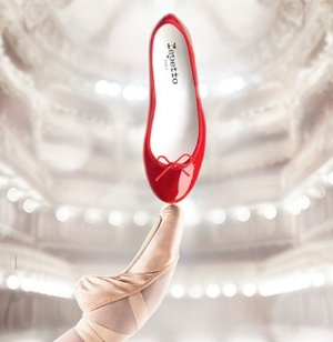 Up to $300 Gift Card with Regular-priced Repetto Flats Purchase @ Neiman Marcus