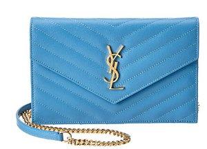 $999.99 Saint Laurent Luxury Handbags boutique @ Rue La La
