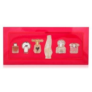 Women's Fragrance 6-Pc. Coffret Gift Set