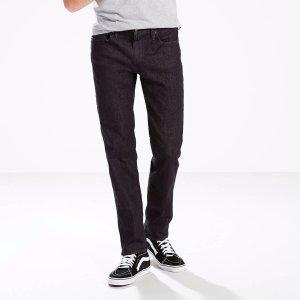 511™ Slim Fit Performance Warm Jeans | Dorper |Levi's® United States (US)