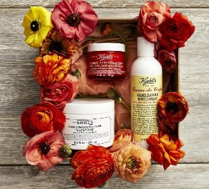 Free Gifts with $50 Kiehl's Purchase  @ Nordstrom