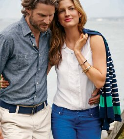 50% Off Holiday Styles @ Nautica