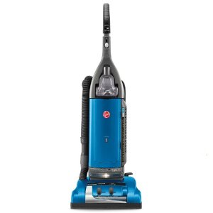 Hoover® Anniversary WindTunnel® Self-Propelled Bagged Upright Vacuum