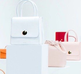 $100 Off with $500+ Mansur Gavriel Trunkshow order @ Moda Operandi