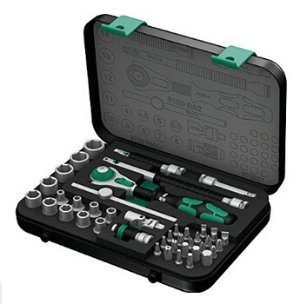 Up to 53% Off Wera Tools @ Amazon.com