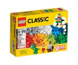 LEGO Classic Creative Supplement (10693) - LEGO - Toys
