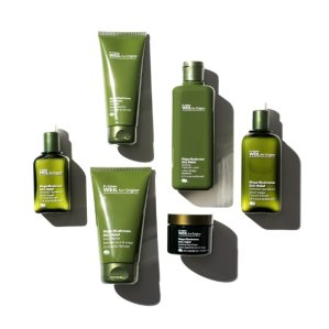 Dealmoon Exclusive!Enjoy A Free Full-Size Checks & Balances Frothy Cleanser Dr.Andrew Weil for Origins Mega-Mushroom Collection @ Origins