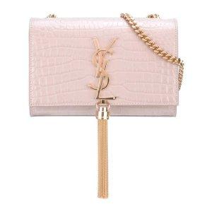 Saint Laurent Small Monogram Kate Shoulder Bag