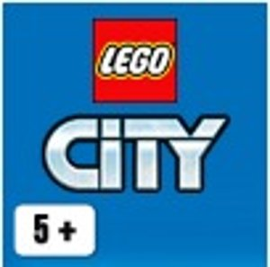 Up to 34% off Select LEGO City Toy Sale