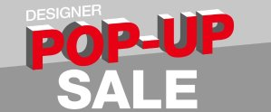Up to 75% Off Pop-Up Sale @ macys.com