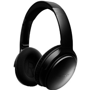$309.99Bose QuietComfort 35 Wireless Headphones, Noise Cancelling