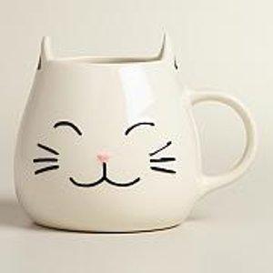 Coffee Mugs - Teacups, Unique Coffee Mugs   World Market