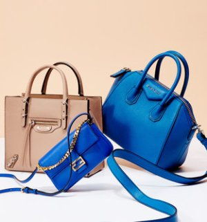 Up to 50% Off Luxury Handbags @ Gilt