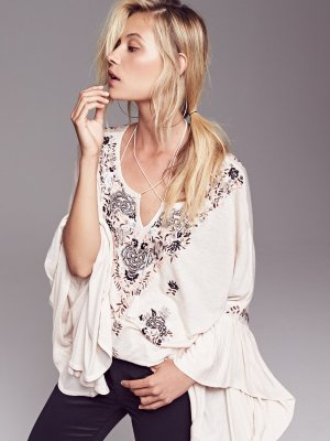Up to 75% Off + New InSale Items @ Free People