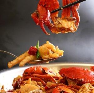 最后一天!低至全场五折!北美五大地区联合推出川菜、烧烤、海鲜、炸鸡等多种美味,与你相约!