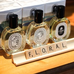 One Free Mini Candle with $75 Diptyque Purchase @ Saks Fifth Avenue