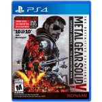 Metal Gear Solid V: The Definitive Experience - PS4/XB1