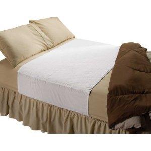 EasyComforts Reusable Waterproof Bed Pad