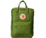 Fjallraven Kanken Daypack, Leaf Green